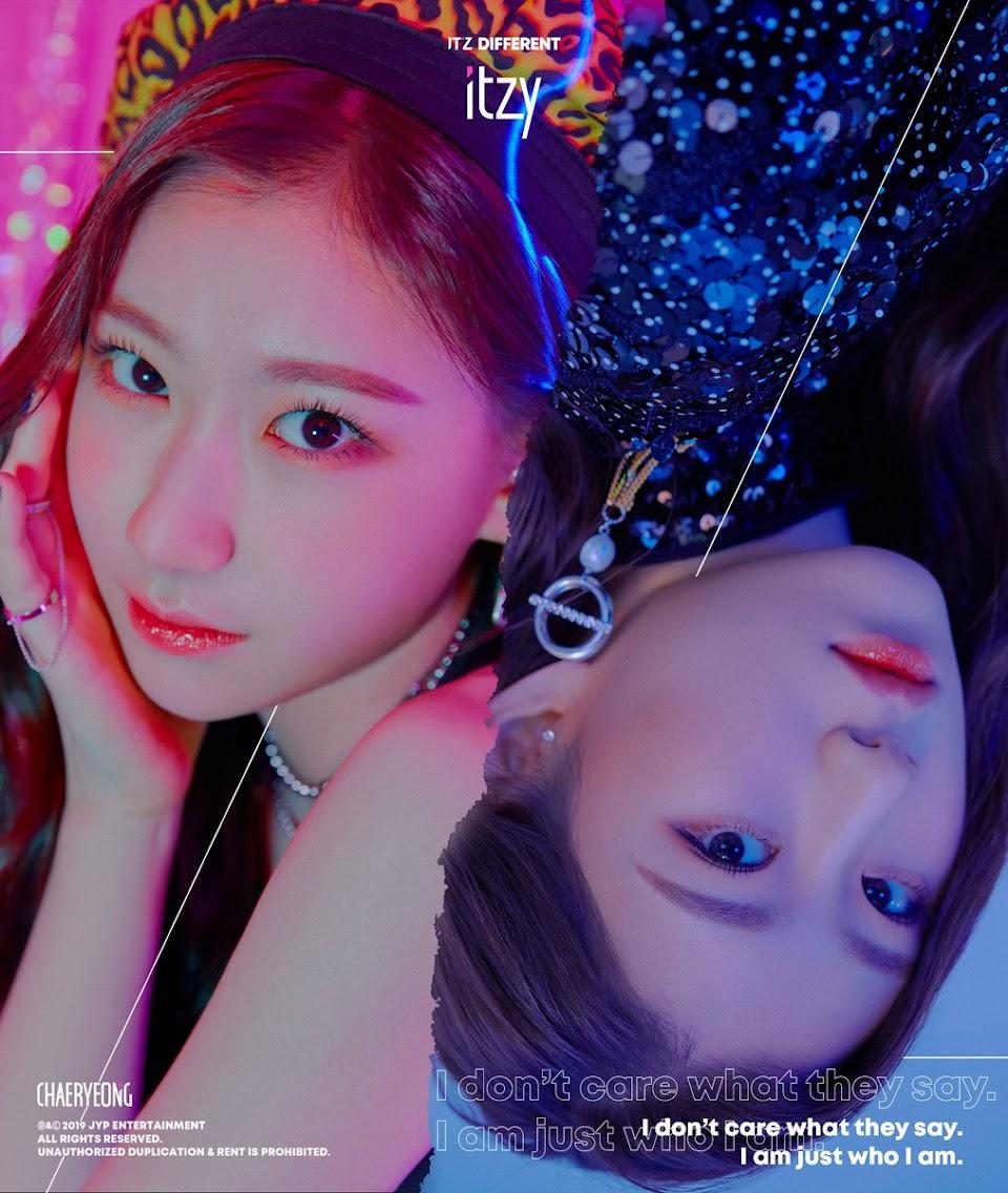 itzy debut teaser 4
