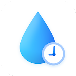 Water Reminder - Daily Water Intake Icon