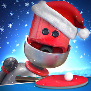 Table Tennis Touch v2.2.1230.1 APK