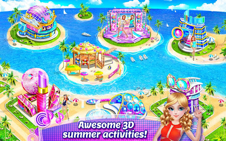 Crazy Beach Party-Coco Summer! 0.2.5 screenshot 160576