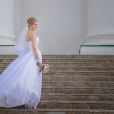 Wedding photographer Minaev Aleksandr (minaevall). Photo of 06.02.2016