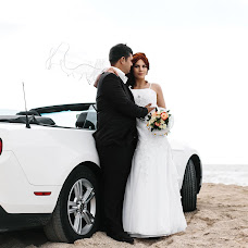 Wedding photographer Anna Korol (Annetkorol). Photo of 29.04.2018