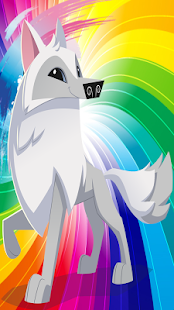 How to Color Animal Jam Character - náhled