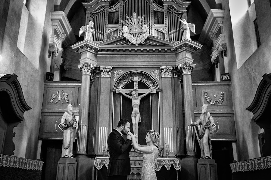 Bryllupsfotograf Casian Podarelu (casian). Bilde av 01.04.2019