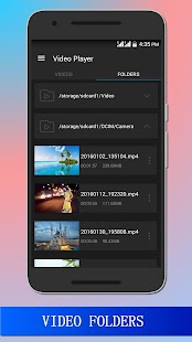 HD Video Player Pro- screenshot thumbnail