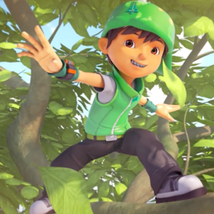 Download Coloring Game Boboiboy For Kids APK latest ...