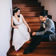 Wedding photographer Aksinya Eskova (aksinyaeskova). Photo of 10.03.2016