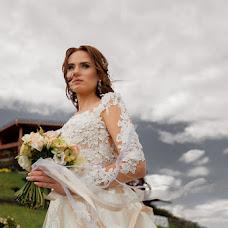 Wedding photographer Viktoriya Vasilevskaya (vasilevskay). Photo of 20.09.2017