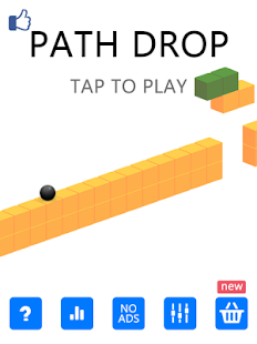 Path Drop- screenshot thumbnail