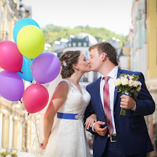 Wedding photographer Dmitriy Gudz (photogudz). Photo of 26.08.2015