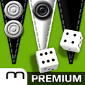 Backgammon Gold PREMIUM icon