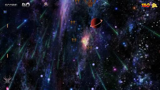 Space Wars-1990: Dendi Shooter android2mod screenshots 3