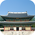 ChangDeokGung in my hands icon