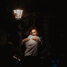 Wedding photographer Paco Sánchez (bynfotografos). Photo of 23.08.2017
