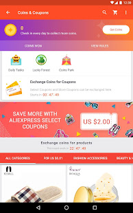 App AliExpress - Smarter Shopping, Better Living APK for Windows Phone