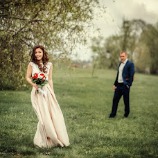 Wedding photographer Yuliya Zubkova (zubkova87). Photo of 30.04.2018
