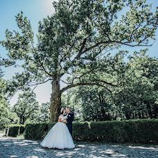 Wedding photographer Zoltan Sirchak (ZoltanSirchak). Photo of 22.07.2018