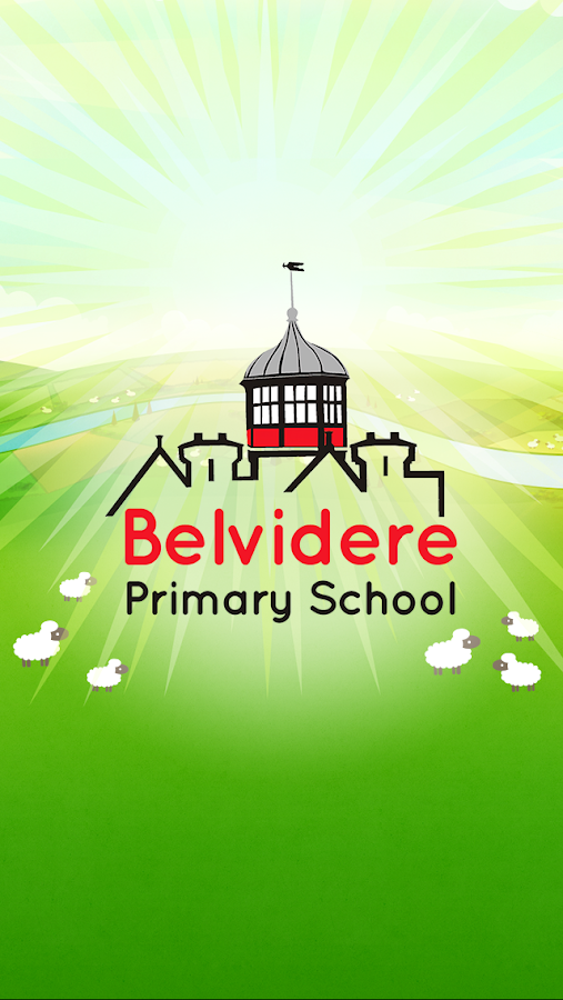 Belvidere Primary School- screenshot