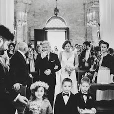 Wedding photographer Sissi Tundo (tundo). Photo of 22.05.2018