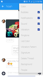 Material Messaging v1.6.8.5