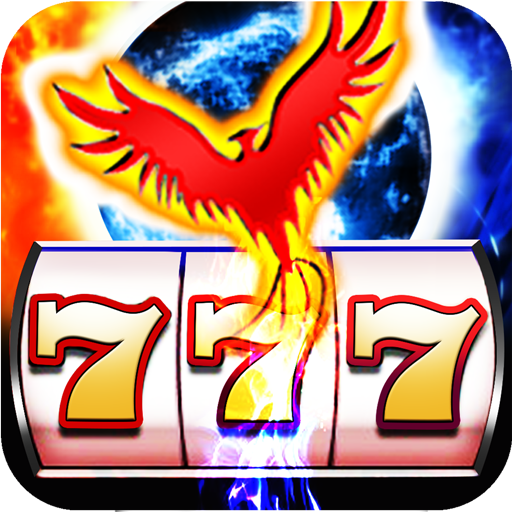 Fire and Ice Slots (game)