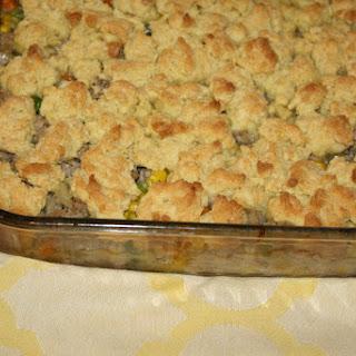 Ground Chicken Pot Pie Recipes.