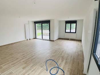 Appartement 2 pièces 61,46 m2