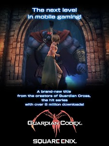 Guardian Codex v1.1.0 (High Damage)
