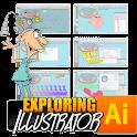 Adobe Illustrator Tutoriels icon