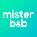 misterb&b - Gay Hospitality icon