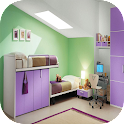 Kids Bedroom Designs icon