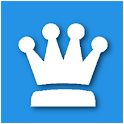 WJChess (chess game) icon