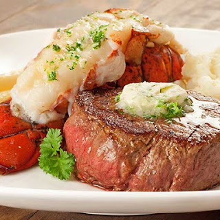 Surf and Turf Dinner for Two Recipe