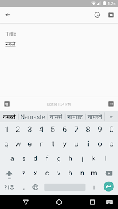 Google Indic Keyboard Apk Download For Android 4