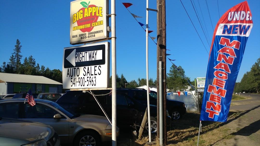 Rightway Auto Sales >> Right Way Auto Sales Car Dealer In Veneta