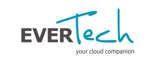 EverTech - Your cloud companion (logo)