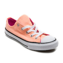Converse ® Double Tongue Low Trainer LACE-UP