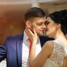 Wedding photographer Ivan Svetov (Svetov). Photo of 28.09.2016