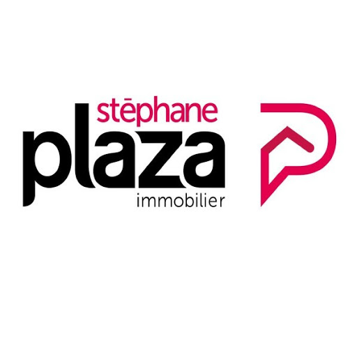 Logo de STEPHANE PLAZA IMMOBILIER LAUMIERE