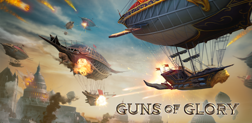 Guns of Glory: Build an Epic Army for the Kingdom – Apps on Google Play