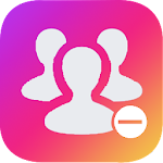 Unfollowers for instagram 2018 - Non Follower