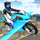 Flying Motorbike Simulator APK