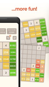2048 App Download For Android and iPhone 5
