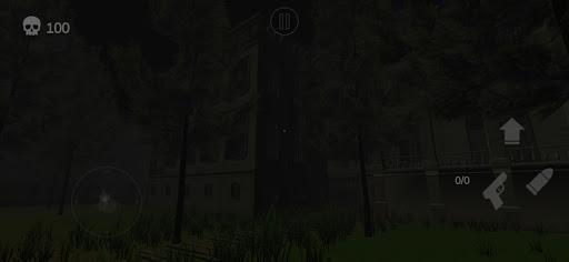 Inside: the evil house 1.1.1 screenshots 7