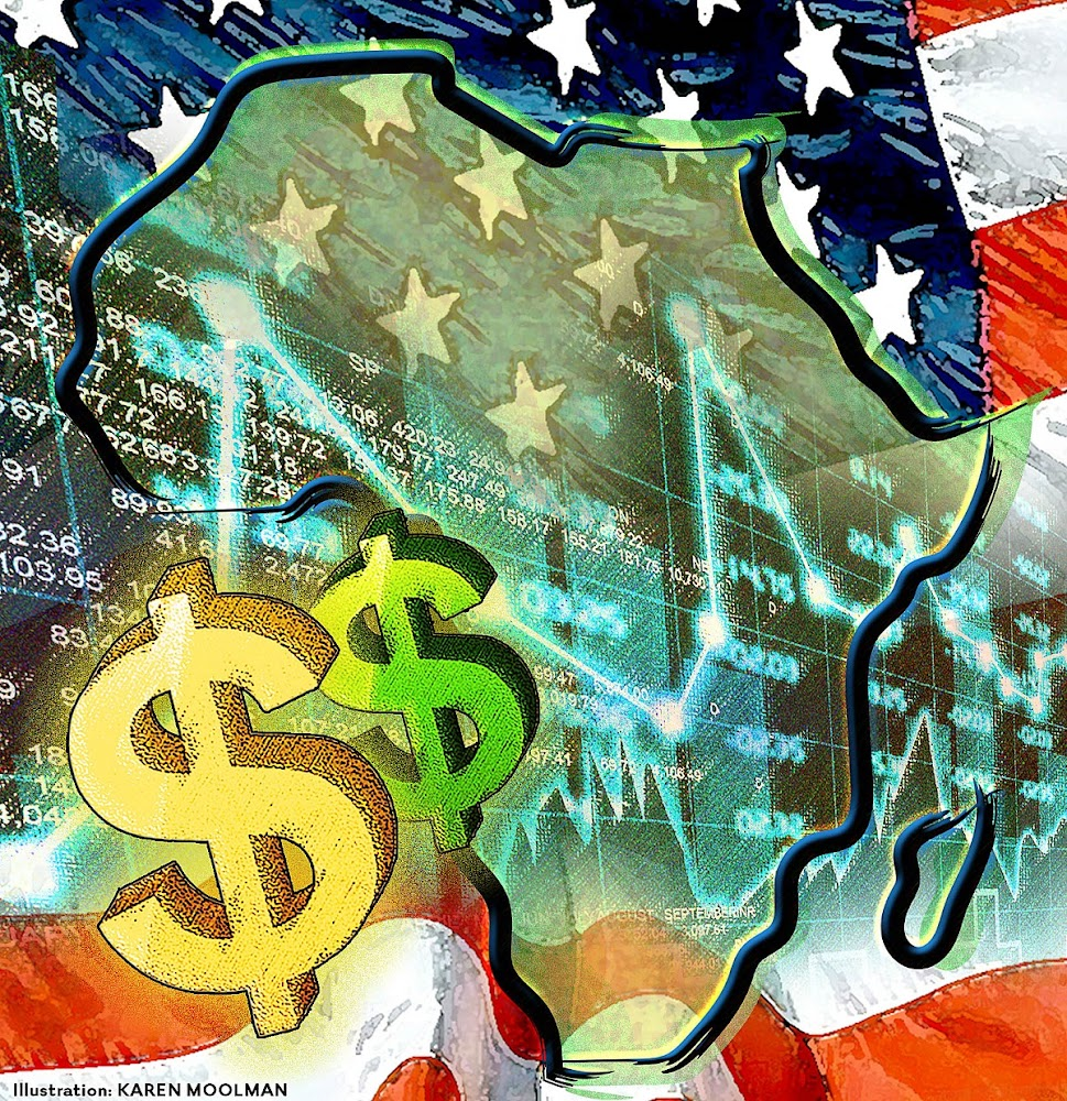 How US's Prosper Africa Plan Can Benefit Businesses On The