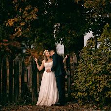 Wedding photographer Wojtek Hnat (wojtekhnat). Photo of 21.02.2018