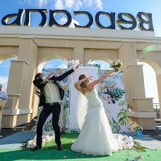 Wedding photographer Aleksey Suvorov (Alex-S). Photo of 13.10.2017