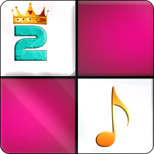 Piano Pink Tiles 2 (game)
