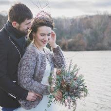 Wedding photographer Marina Elcova (zabava). Photo of 08.09.2016
