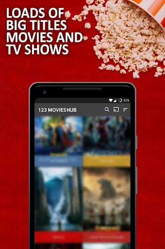 Go 123 Hub Movies 4.2.9 screenshots 3